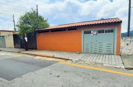 Casa Térrea para Venda, Vila Teresinha