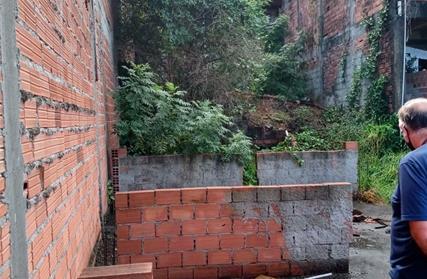 Terreno para Venda, Jardim Fontalis