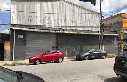 Galpão / Salão para Venda, Vila Dionisia