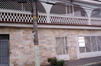 Sobrado / Casa para Venda, Vila Amália (Zona Norte)