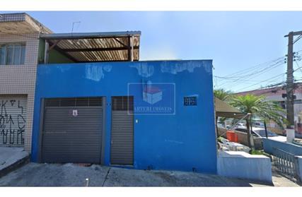 Casa Térrea para Alugar, Parque Tietê