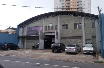 Galpão / Salão para Venda, Casa Verde