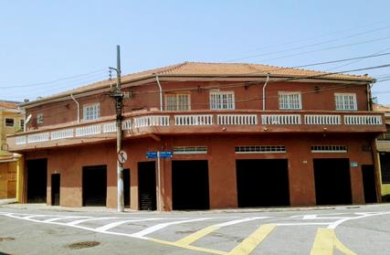 Prédio Comercial para Venda, Vila Isolina Mazzei