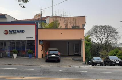 Casa Comercial para Alugar, Barro Branco (Zona Norte)