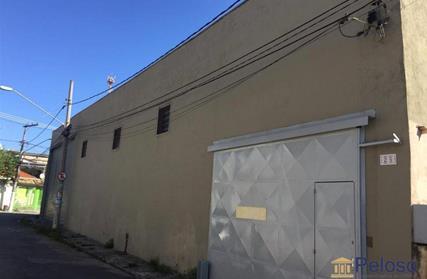 Galpão / Salão para Venda, Vila Bandeirantes