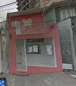 Casa Térrea para Alugar, Alto de Santana