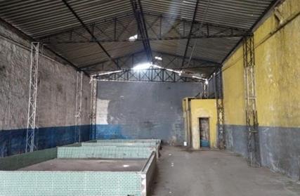 Galpão / Salão para Venda, Vila Penteado