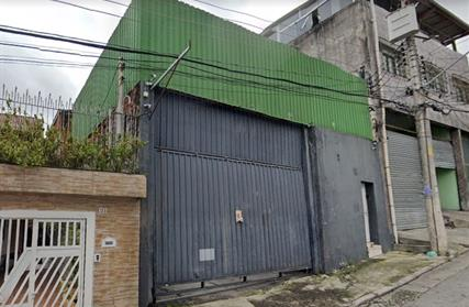 Galpão / Salão para Alugar, Vila Penteado
