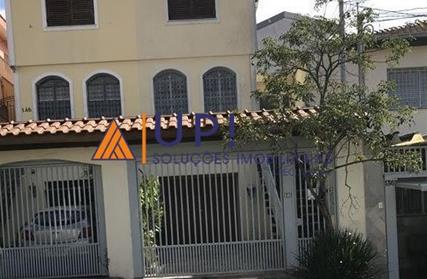 Sobrado para Alugar, Vila Romero