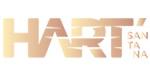 Lançamento Hart Santana
