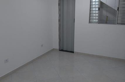 Casa Térrea para Alugar, Sítio do Mandaqui