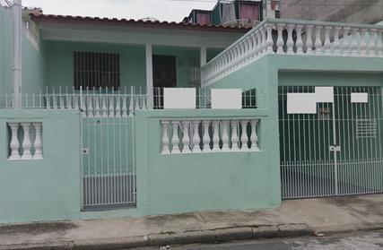 Casa Térrea para Venda, Jardim Monte Alegre