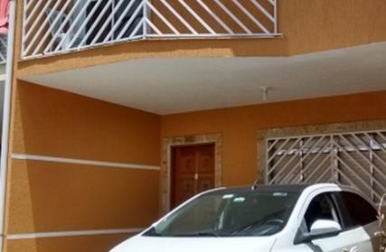 Condomínio Fechado para Venda, Vila Amália (Zona Norte)