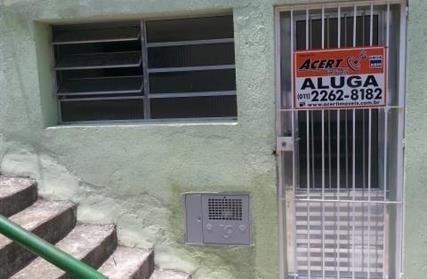 Casa Térrea para Alugar, Jardim Paraíso