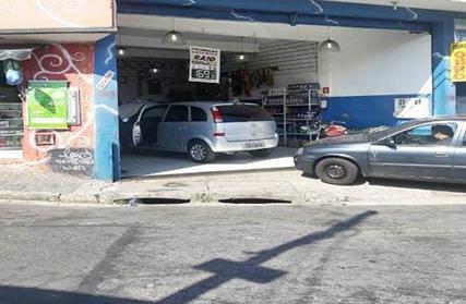 Ponto Comercial para Alugar, Sítio do Piqueri