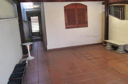 Casa Térrea para Venda, Vila Nova Carolina