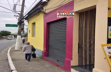 Ponto Comercial para Alugar, Vila Nova Mazzei