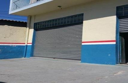 Ponto Comercial para Alugar, Parque Ramos Freitas