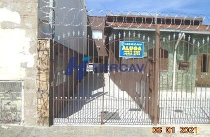 Condomínio Fechado para Alugar, Parque Edu Chaves
