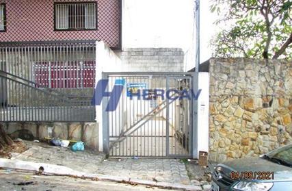 Casa Térrea para Alugar, Vila Isolina Mazzei