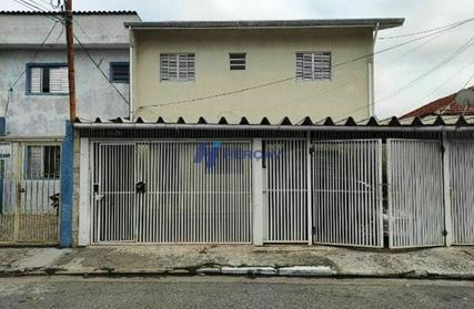Sobrado para Alugar, Jardim Brasil