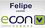 Felipe - Econ Vendas