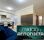 Imagem Edifício Antonieta