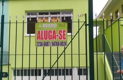 Sobrado para Alugar, Vila Bela Vista (Zona Norte)