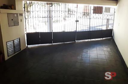 Sobrado para Alugar, Vila Nova Mazzei