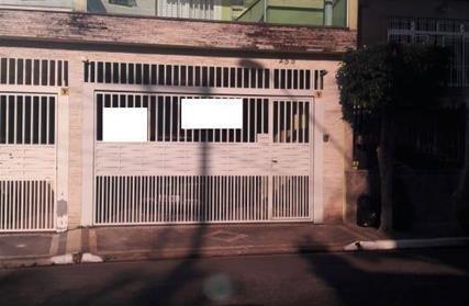 Casa Térrea para Venda, Parque Monteiro Soares