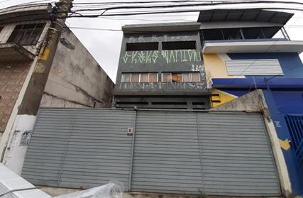 Galpão / Salão para Venda, Jardim Brasil