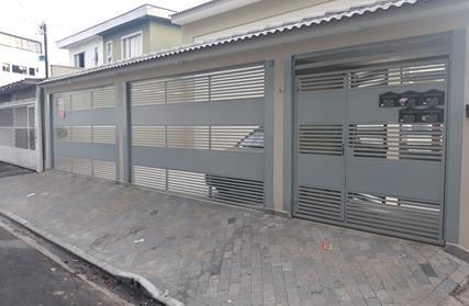 Condomínio Fechado para Venda, Jardim Tremembé