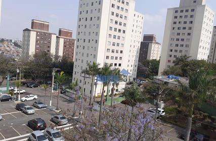 Apartamento para Venda, Jardim Tiro ao Pombo