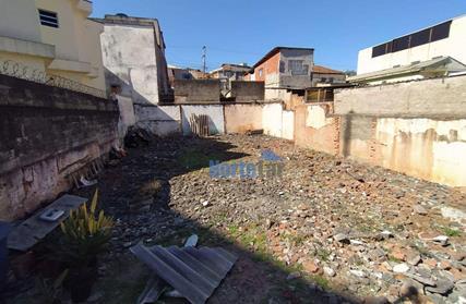 Terreno para Venda, Vila Progresso (Zona Norte)