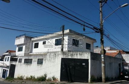 Sala Comercial para Alugar, Vila Dorna