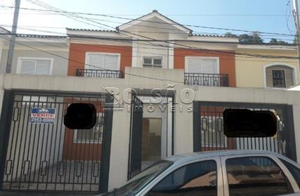 Sobrado / Casa para Venda, Vila Pedra Branca