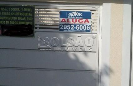 Sobrado para Alugar, Jardim Virginia Bianca