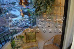 Apartamento para Venda, Chácara do Encosto