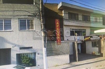 Sobrado para Alugar, Vila Albertina