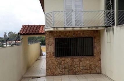 Casa Térrea para Alugar, Vila Santos