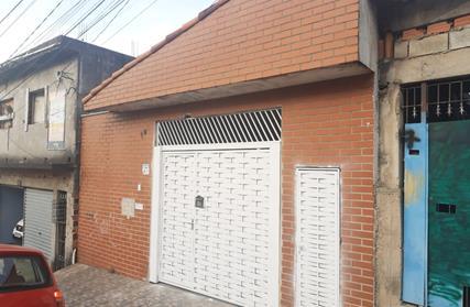 Casa Térrea para Alugar, Perus