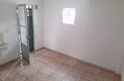 Kitnet / Loft para Alugar, Jardim Santa Cruz