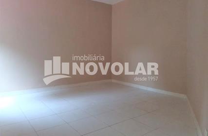 Casa Térrea para Alugar, Vila Maria