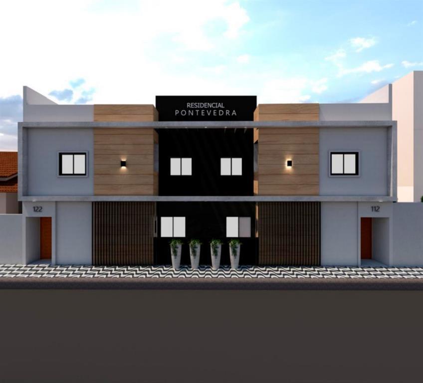 Lançamento Residencial Pontevedra