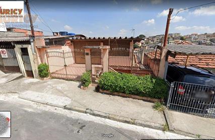 Casa Térrea para Venda, Vila Serralheiro