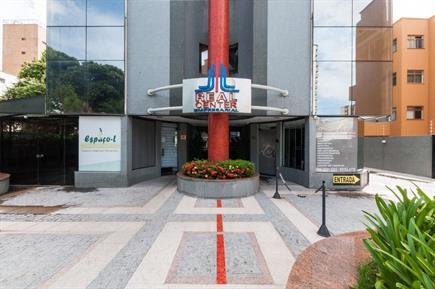 Sala Comercial para Alugar, Água Fria