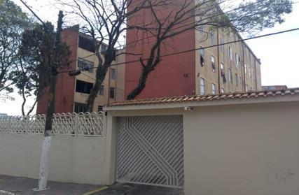 Apartamento para Venda, Conjunto Habitacional Brigadeiro Eduardo Gomes