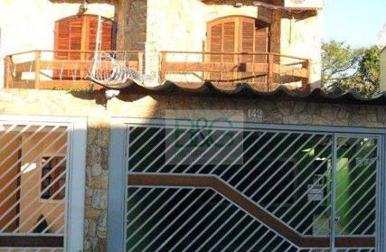 Condomínio Fechado para Venda, Vila Santa Maria