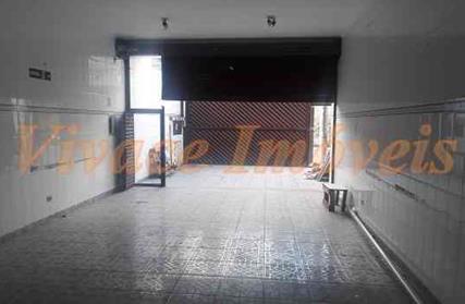 Sala Comercial para Alugar, Vila Guilherme