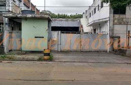 Galpão / Salão para Venda, Parque Novo Mundo